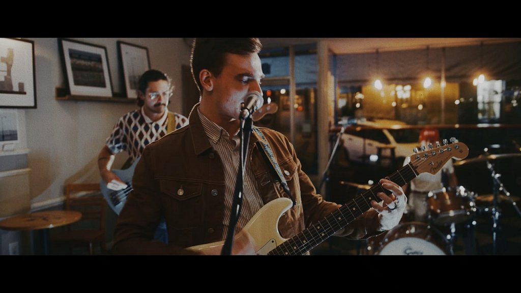 """Silver Kit - """"Brothers"""" // Found Sounds Session"""
